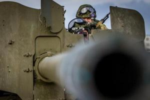 Россия, стрельба