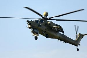 Россия, крушение вертолета