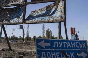 У ТКГ нет прогресса в создании мирного плана по Донбассу -ОБСЕ