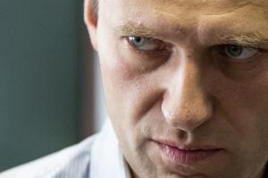 Навальный, розыск