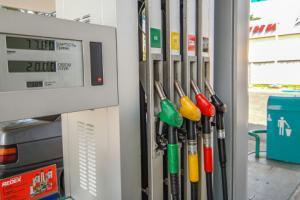 АЗС, цены на топливо