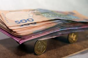 Украина, пенсия, соцвыплаты