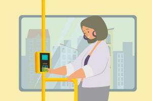 Валидаторы в автобусах