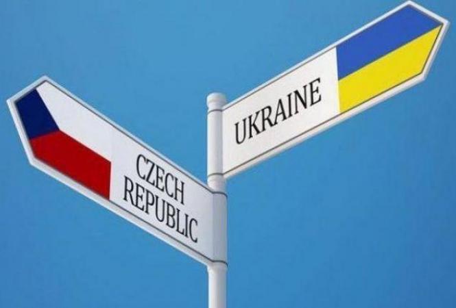 Чехия, Украина, трудоустройство