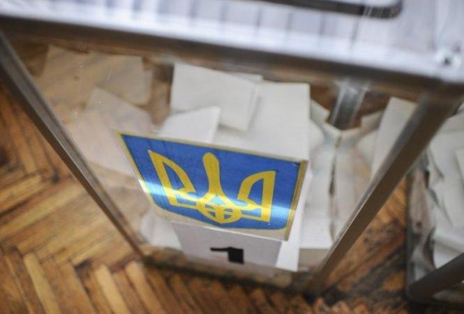 выборы в раду