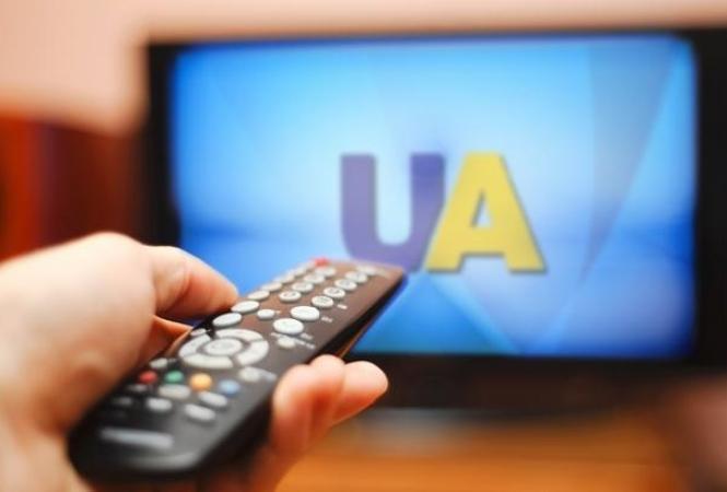 Луганская, радио, телевидение