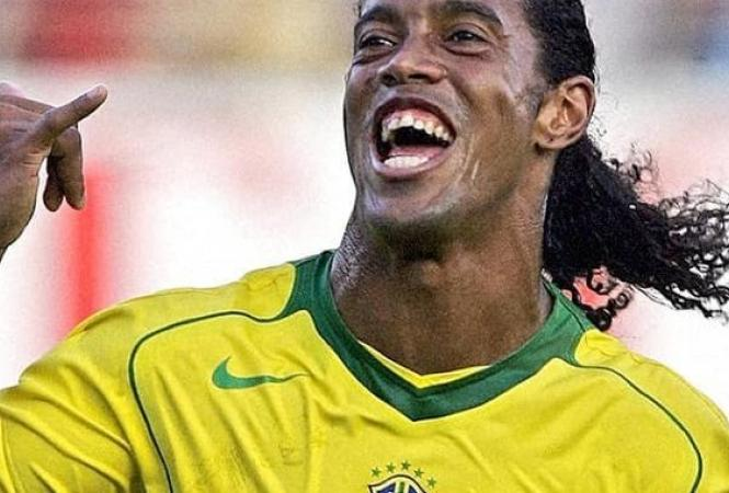Роналдиньо