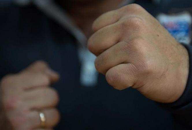 """избили депутата от """"слуги народа"""""""