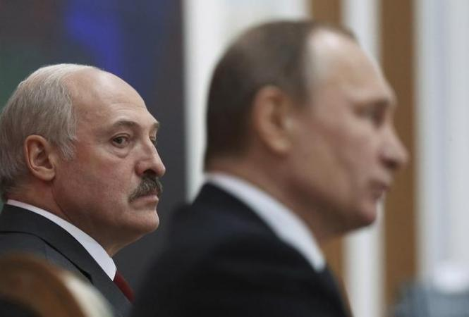 Россия, политика, Беларусь