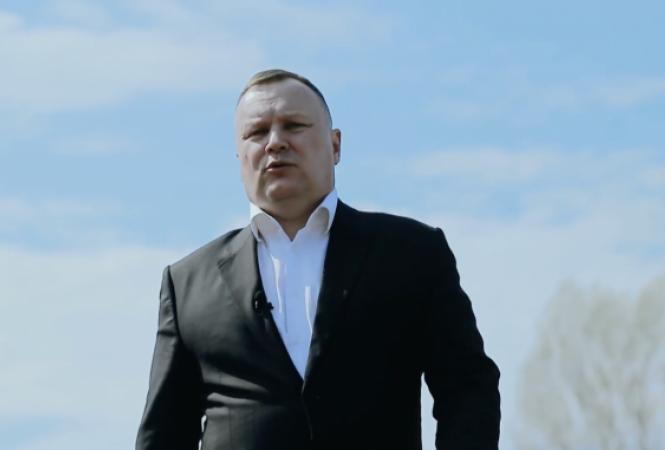 Михаил Кузаконь