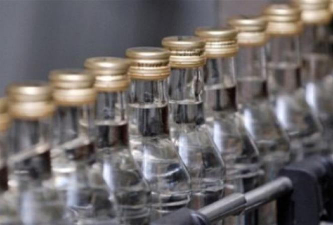 стоимость алкоголя