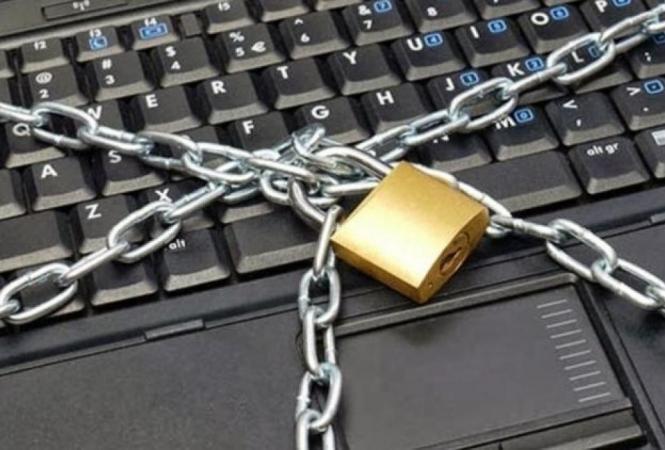 Крым, интернет