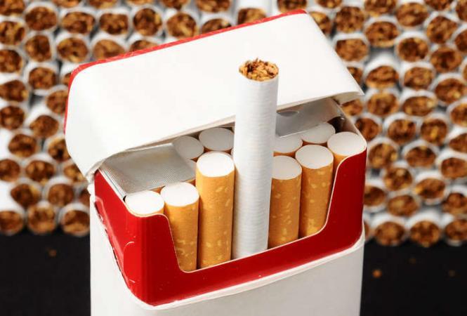 табачные изделия новости