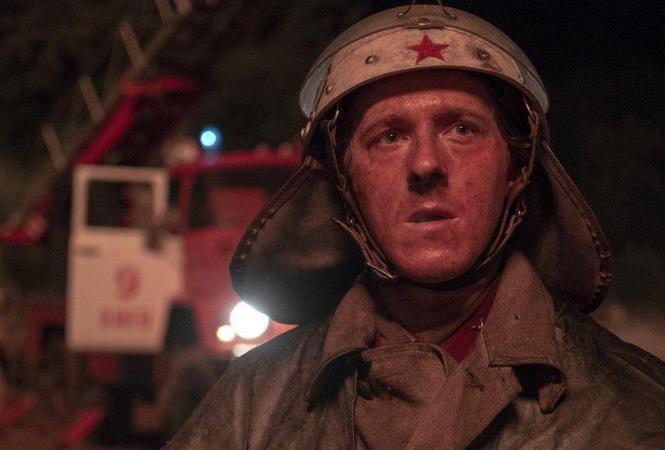 """мини-сериал """"Чернобыль"""""""