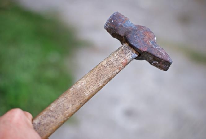 Лисичанск, умышленное убийство