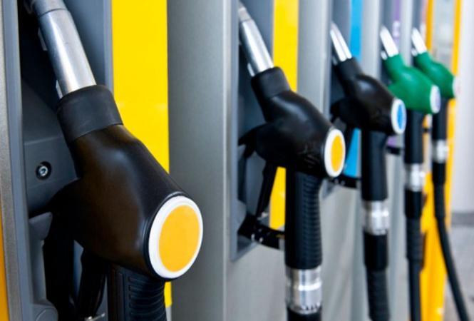цена на топливо