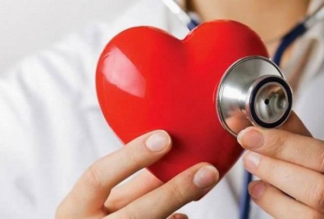 Луганская, кардиоцентр