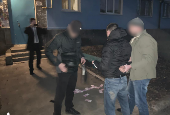 Лисичанск, ГБР, наркотики