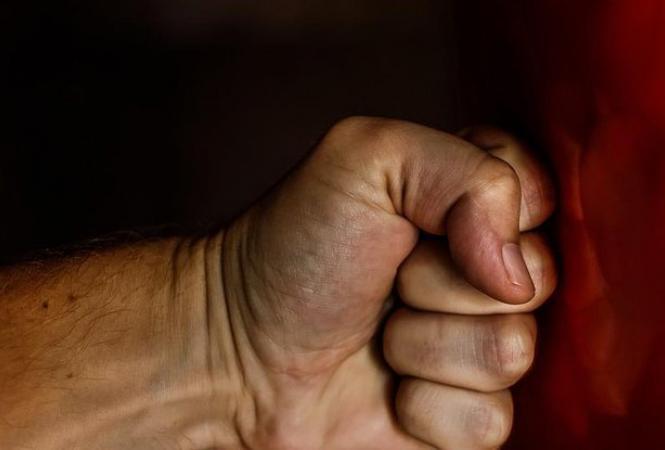 Северодонецк,домашнее насилие