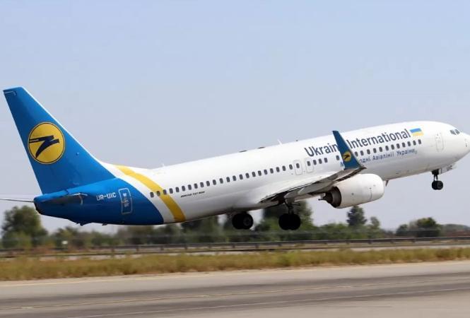 МАУ приостановила авиарейсы в Баку до ноября