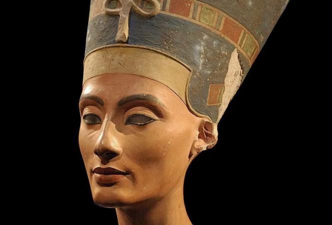 Ниффертити