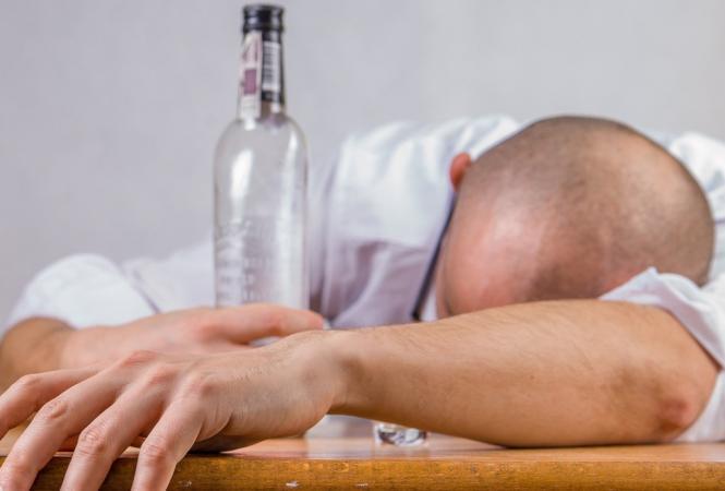ефективне кодування від алкоголізму
