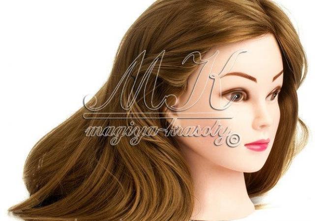 Манекены для причесок и макияжа