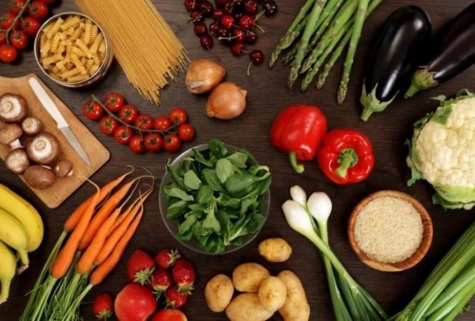 Быстрые постные блюда: рецепты