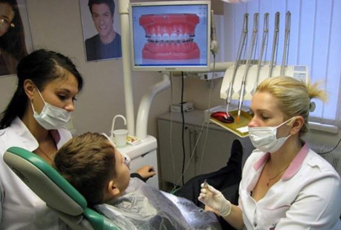 всё для ортодонтии