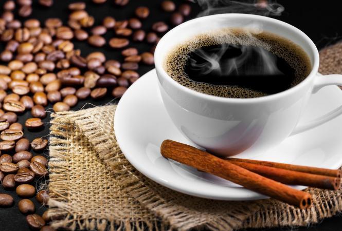 Что вы знаете о кофе? Интересные факты