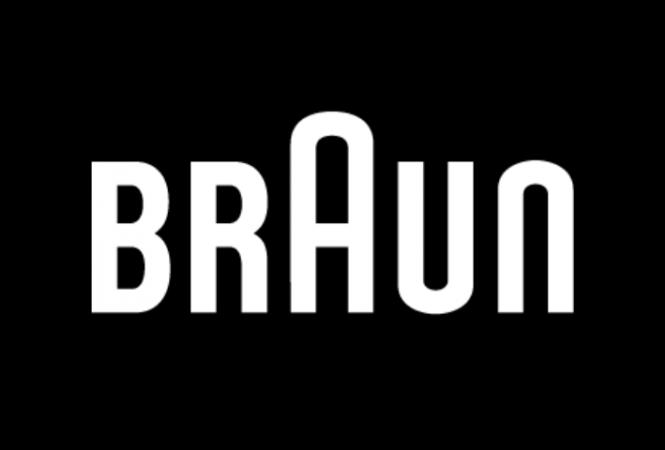 Бытовая техника Braun