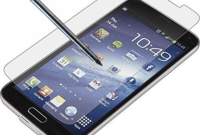 стекло-на-смартфон