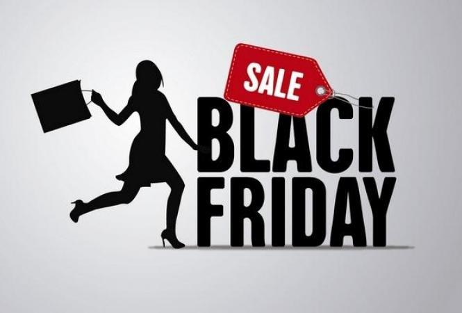 Черная пятница 2018: как сэкономить на покупках