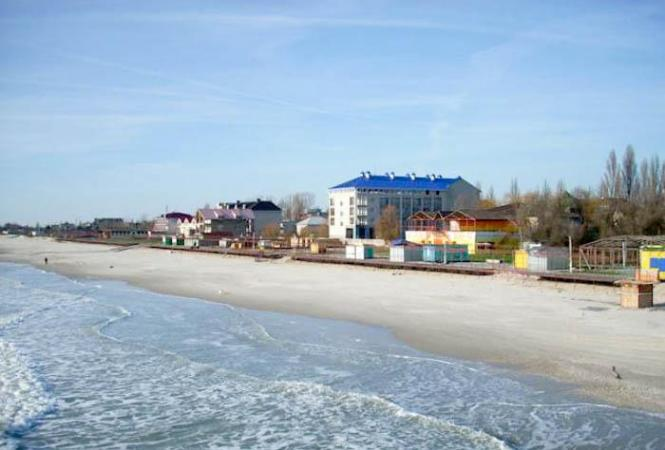Отдых в Железном порту: бронируем жилье заранее