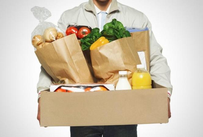 еда-доставка