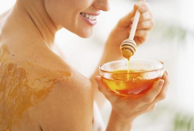 Рецепты для домашней косметики с медом