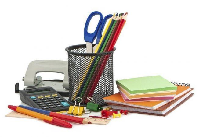 Как выбрать необходимые канцелярские принадлежности для офиса