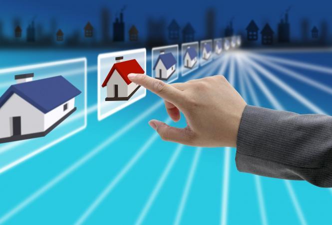 Продвижение сайтов в сфере недвижимости