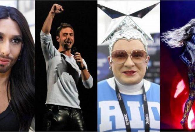 евровидение2019
