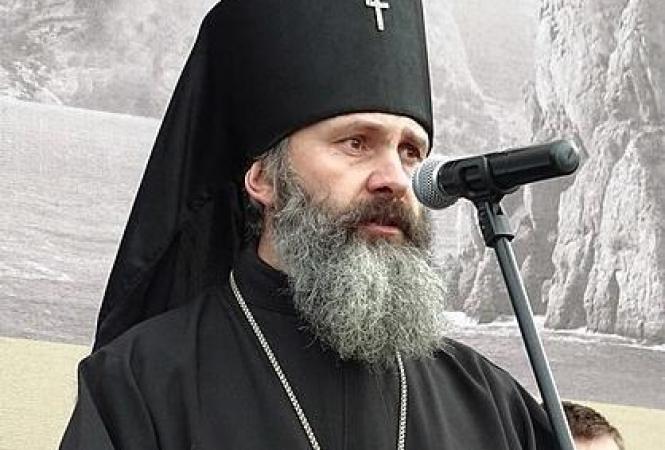 архиепископ-климент