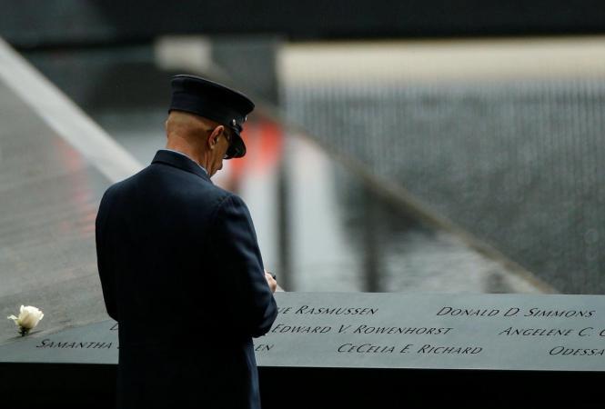 мемориал-11-сентября