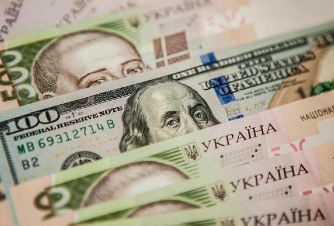 курс-доллара