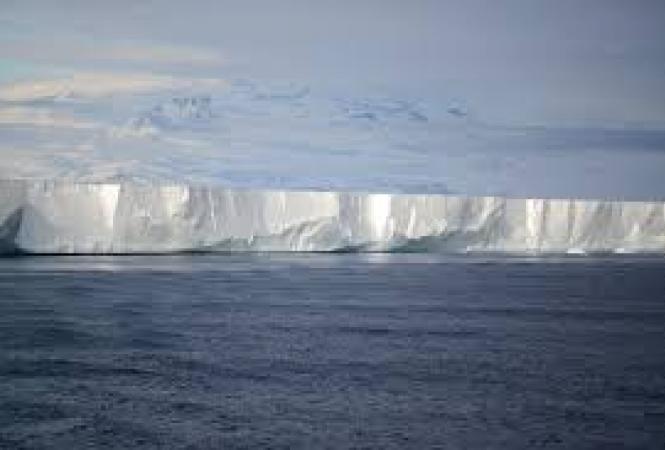 ледник Шеклтона