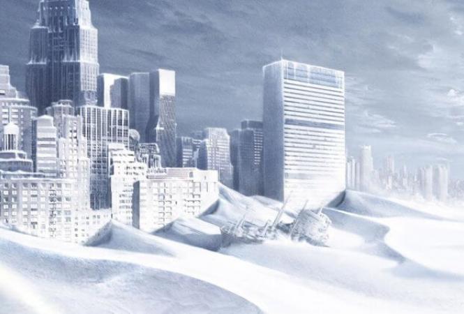 малый ледниковый период