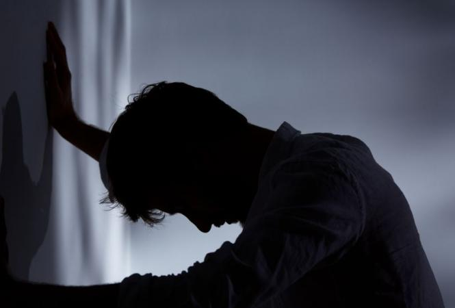 депрессия от ковида