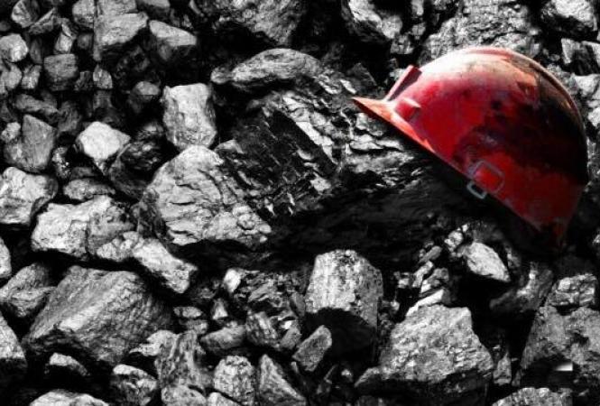 авария на шахте