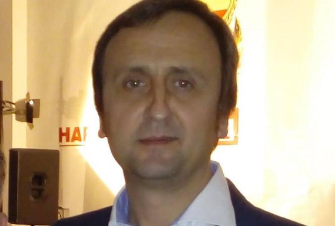 Комарницкий