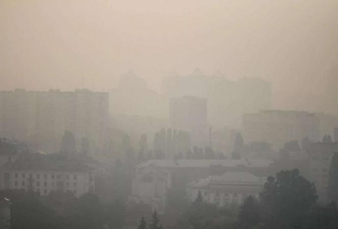 пылевое облако