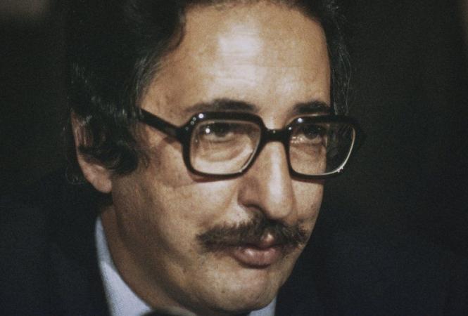 первый президент ирана