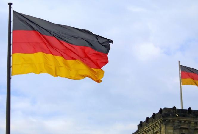 германия открывает границы